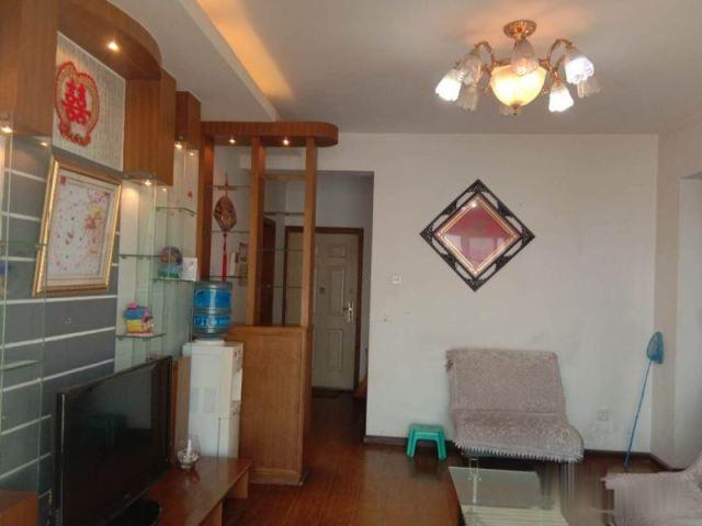 西城时代客厅家具色彩图片