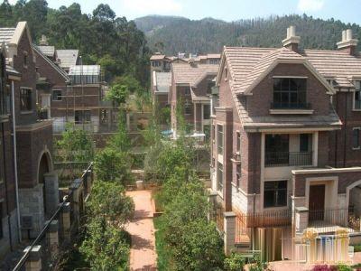 森林湖 双拼别墅 小区中心 锦林水景 产权清晰 看房方便