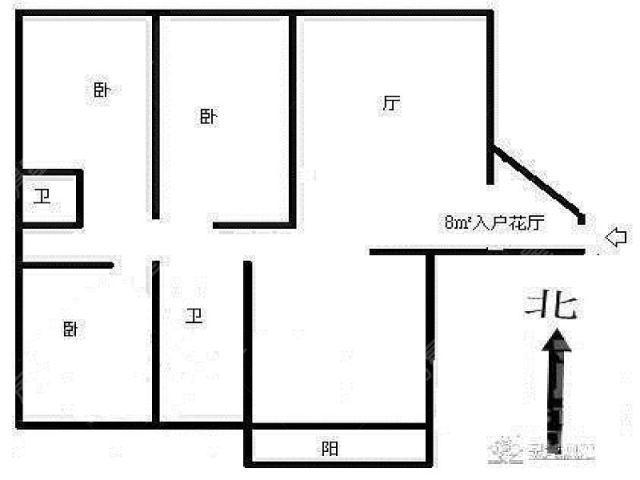 世纪半岛橄榄谷别墅户型图