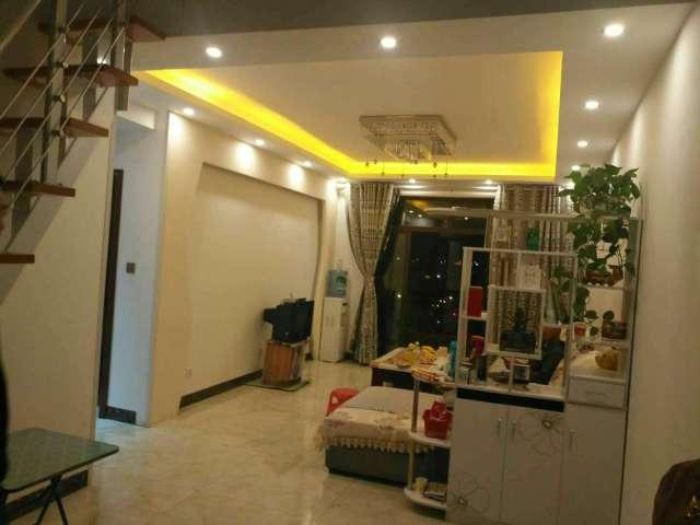 颐明园(呈贡) 2室 78㎡ 高楼层