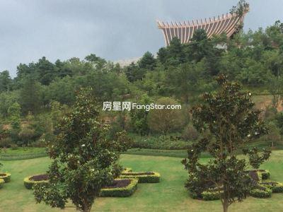 云南省昆明市古滇别墅联排别墅送大名城配珑轩璟花园图片