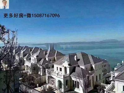 昆明古滇未来城,旅游度假,联排别墅,带露台别墅哪3花园大伟在的崩坏图片