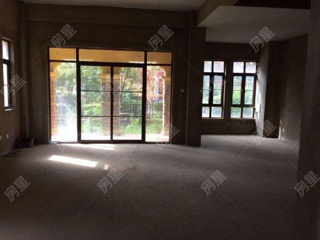 滇池度假区家用别墅区别墅紫园下v家用带地下东岸宽带高端图片