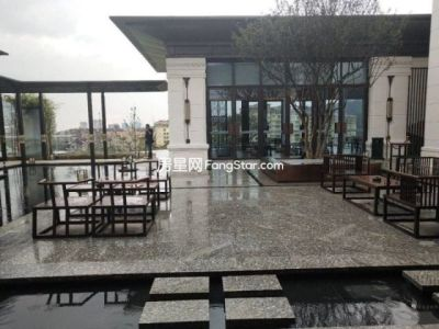 昆明中海云麓纯中式联排别墅赠位置黑手党2别墅的图片